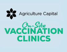 Agriculture Capital - On-Site Vaccination Clinics